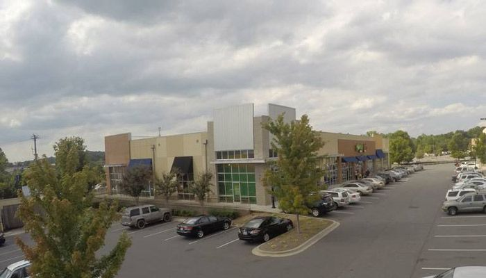 Franklin Square Shopping Center